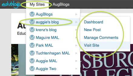 Find Blog